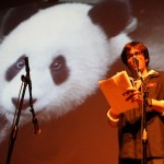Matt Fraction is a sad panda