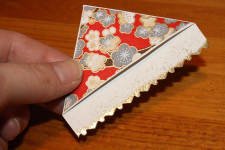 Marcador libros flores