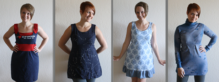 dressmaking without a pattern (cheat to win) | Tally\'s Treasury