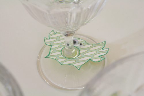 paper wine charms tally s treasury