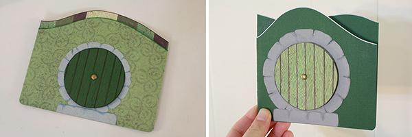 card variations