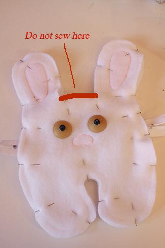 bunny opening