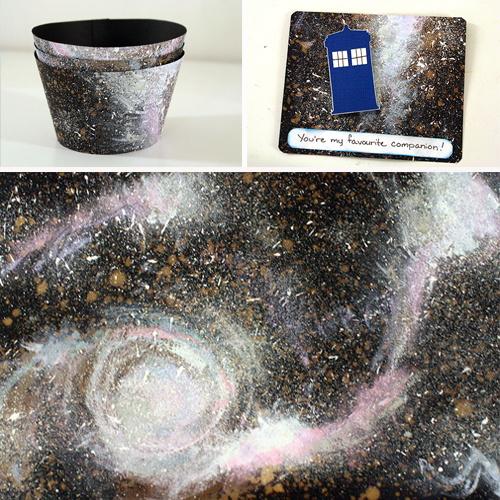 galaxy paper